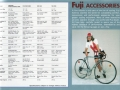 1982 25 Feather - Mx Specifications and Accessories Intro